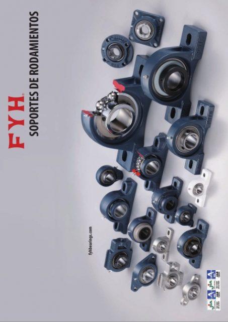 FYH soportes de rodamientos