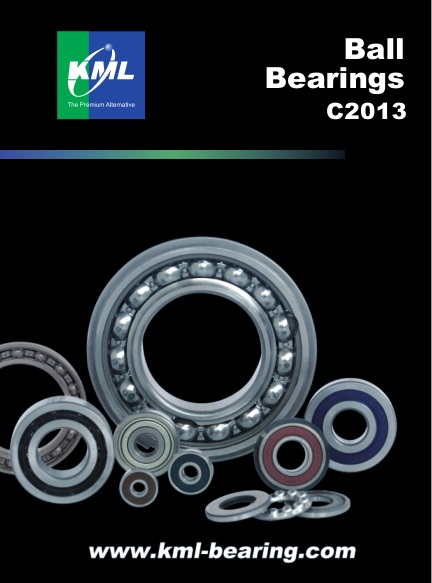 KML-Ball-Bearings-C2013