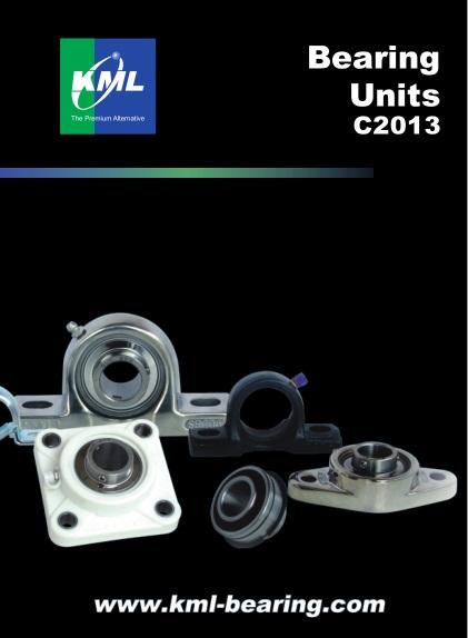 KML-Bearing-Units-C2013