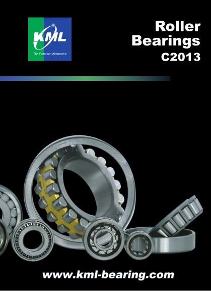 KML-Roller-Bearings-C2013